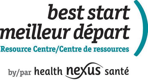 Best Start Resource Centre